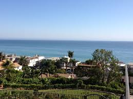 100 Malibu House For Sale View From The Second Floor Of A House For Sale Real Estate