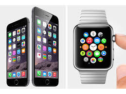 The iPhone 6 Plus Apple Watch and other highlights from the