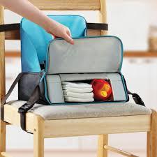 BRICA Travel Booster Seat