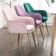 ins moderne esszimmer stuhl stühle freizeit stuhl sessel tuch kunst angepasst wohnzimmer möbel dekoration sofa salon