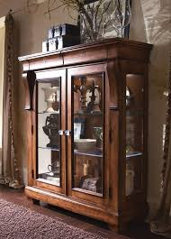 Kincaid Tuscano Solid Wood Display Cabinet 96 070 By Dining Rooms Outlet