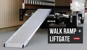 100 Truck Ramps For Sale Liftgate Tailgate Lifts Trailer Gates S