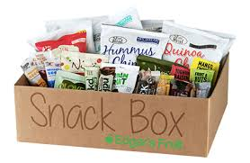 Healthy Office Snacks Delivered by Edgar U0027s Fruit Snack Box