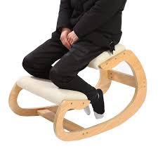 100 Final Sale Rocking Chair Cushions Amazoncom Ergonomic Kneeling For Upright Posture