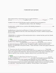 100 Truck Lease Agreement Template Unique Free Horse Elegant Rental