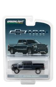 2018 CHEVY SILVERADO Centennial Diecast Truck 1:64 Greenlight 3 Inch ... 1984 Chevrolet Camaro Luxury Truck Dimeions Typical New Buy Matchbox Mbx Explorers 14 Chevy Silverado 1500 Red 29120 Toy Car And Van Scale Models The 15 Things You Need To Know About The 2019 John Deere 2009 Ute Ertl Pickup With 2016 Hotwheels Chevy Silverado White End 2162018 215 Pm Proline Flotek Body Clear Pro336500 2014 Diecast Blue Topaz Ltz Z71 Youtube Tire Station Package 2017 Lt 5381d Kinsmart Pick Up 146