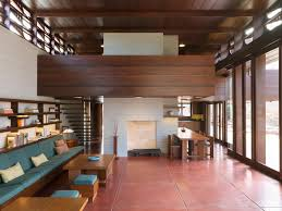 100 Frank Lloyd Wright Houses Interiors You Can Sleep Inside Some Of These Famous