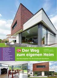 Der Weg zum eigenen Heim Herbst 2015 by Grafschafter Nachrichten
