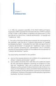 wipo international bureau collective management of copyright and related rights