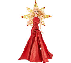 Christmas Tree Shop Florence Ky by 2017 Holiday Keepsake Collector Barbie Doll By Mattel Page 1