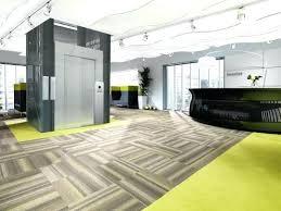 Carpet Tiles In Offices Office Floor Design