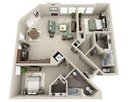 Cal Poly Cerro Vista Floor Plans by The Westerly On Lincoln Marina Del Rey Ca Apartment Finder