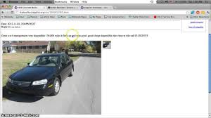 100 Mississippi Craigslist Cars And Trucks By Owner Clarksville TN Used And Vans For Sale By