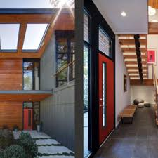 These Tours Of Modern Homes In Dallas Double As Cocktail