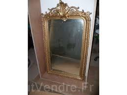 cadre ancien pas cher bien grand miroir ancien pas cher 14 miroir cadre achat vente