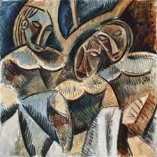 Picasso Still Life With Chair Caning Analysis by Cubism Art Movement Definition Artists Paintings Phases U0026 More