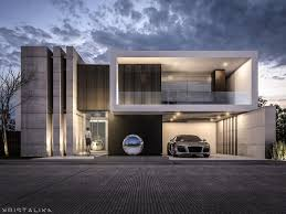104 Modern Architectural Home Designs Architecture House Villas Design Fresh Architecture House Villas Design Architectu House Facades Architecture House Facade House