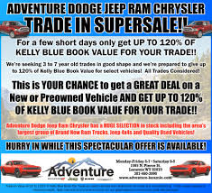 Trade In Supersale!!, Adventure Dodge Jeep RAM Chrysler, Laramie, WY The Motoring World Usa Ford Takes The Best Truck Honours At This Week In Car Buying Trucks Drive Sales Prices Higher Kelley Kelly Blue Book Names Overall Brand Fordtruckscom Pickup Buy Of 10 Best Pickup Truck Dodge New Luxury Ram Kbb Month Announces Winners Of Allnew 2015 Awards Cars And That Will Return Highest Resale Values Diesel Dig Enterprise Promotion First Nebraska Credit Union Used Guide Apriljune Amazing Old Pattern Classic Ideas