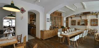 Modern Country Dining Room Ideas by Dining Room Ideas From Well Designed Restaurants Decoholic