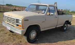 1985 Ford F250 Pickup Truck | Item A4664 | SOLD! August 31 A... 1985 Ford F150 4x4 30 Cruisin Pinterest 4x4 And Trucks Index Of 84f250hr Pickup Parts Car Stkr5808 Augator Sacramento Ca Xl Review 2016 Ford F 150 Xl Truck Images Some New Life To An Old F150 With A 4 Trucks Pin By Vinny On My Red Why We Call Tmis An Undcover Cop Hot Rod Network Bronco Monster Truck For Gta San Andreas 01985 Nors Front Rh Brake Caliper 81 82 83 84 18 2008 Review Amazing Pictures Images Look At The Car Bid Chance Own 44 Stepside 4speed