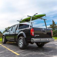 Apex Aluminum Pickup Truck Utility Ladder Rack 66.5