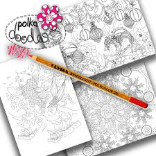 Colour Therapy Club Membership Month 1 A