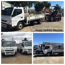 Go Further With Tipper Truck Hire - Statewide Hire