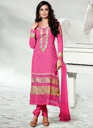 Dress Designs Salwar Kameez Cutting