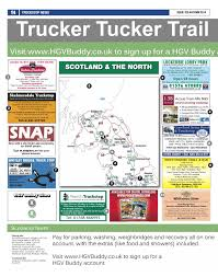 100 Truck Stop Finder News October 2014 By KELSEY Publishing Ltd Issuu