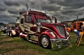 100 Lonestar Truck 2011 International QuotBad Habitquot Wallpaper