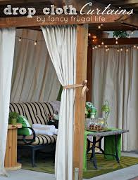Bamboo Patio Curtains Outdoor by Best 25 Patio Privacy Ideas On Pinterest Patio Privacy Screen