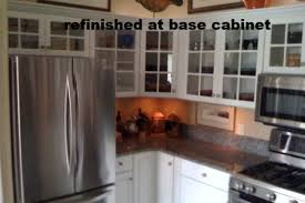 Thermofoil Cabinet Doors Peeling by Kitchen Remodeling Ehrmann Carpentry Inc Melbourne Fl