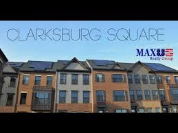 Clarksburg Square by Lennar New Homes For Sale