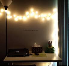 DIY Fairy Lights For Bedroom Decoration