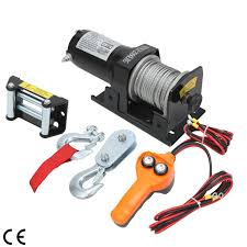Voilamart 2000LBS 12V Electric Recovery Winch Steel Rope With Remote ... Budget Winch For Car Trailer Page 2 Dodge Diesel Truck Pj Repair China Power 6000lbs 12vdc Electric 2007 Sterling Acterra For Sale Auction Or Lease Guide Gear Atv Utv Universal Mount 201662 52017 Chevy 23500 Silverado Signature Series Heavy Duty Base 12000 Lb Capacity Heavyduty Winches Northern Tool Equipment Toy Loader Bed Discount Ramps Welcome To Superwinch Industrial Vehicles 16800 Hd Dragon Trucks Curry Supply Company 2018 Newest 500lbs12v Suv