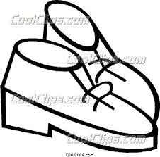 Dress Shoes Clip Art