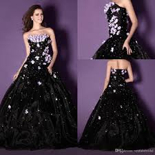 charming black ball gown quinceanera dresses 2015 for 15 years