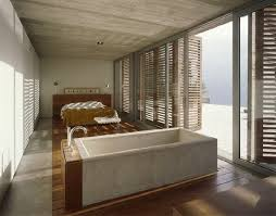 chambre salle de bain ouverte emejing salle de bain ouverte sur chambre design pictures