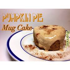 Libbys 100 Pure Pumpkin Pie Recipe by Ripped Recipes Pumpkin Pie Mug Cake