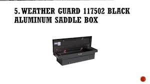 10 Best Weatherguard Truck Tool Boxes Review - YouTube Weather Guard 47in X 2025in 1925in White Steel Universal Weather Guard Short Alinum Loside Truck Box In Black184501 Fullsize Extra Wide Saddle Black1165 Weatherguard Tool 2005 Gmc Sierra 3 Used Weather Guard Truck Tool Boxes Item C2081 Sold Hiside Us Upfitters 10 Best Boxes Review Youtube Cap World 114501 Toolbox Turned Into A Storage Bench Httpwweatherguard 174001