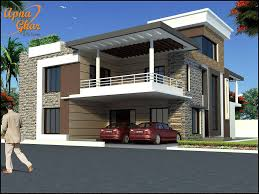 100 Beautiful Duplex Houses House Design In 450m2 18m X 25m Like S Flickr