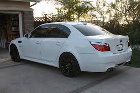 Best looking wheels on E60 Bimmerfest BMW Forums