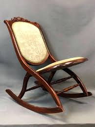 Brumby Rocking Chair Report Year Old Company To Close Chairs ...