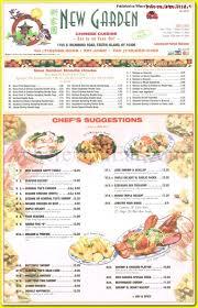 New Garden Chinese Restaurant in Dongan Hills Staten Island