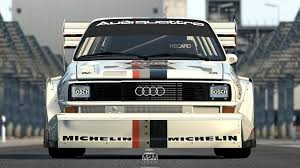Audi Sport quattro S1 Pikes Peak 87 F07 by M2M design on DeviantArt