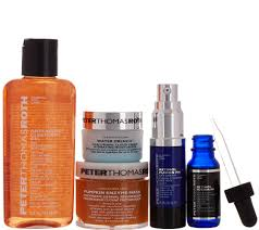Pumpkin Enzyme Mask Peter Thomas Roth by Peter Thomas Roth 5pc Antiaging Starter Kit Auto Delivery Page