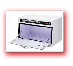 sanitizers sterilizers american skin amsbeauty