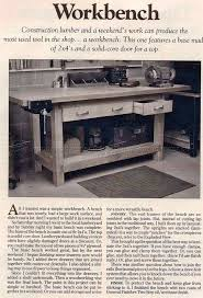 65 best workbench images on pinterest woodwork workbench plans