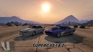 100 Big Truck Drag Racing Pack GTA5Modscom