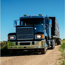 Mack Trucks Inc. Mack Launches 16,000-lb. Front Axle For Select Mack ...